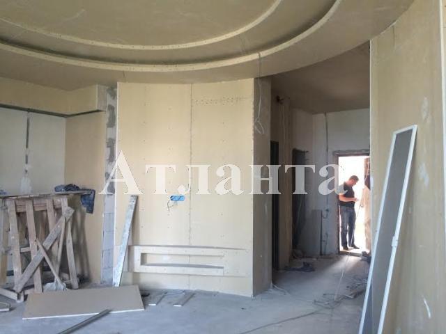 Продается 2-комнатная квартира в новострое на ул. Военный Сп. — 110 000 у.е. (фото №12)
