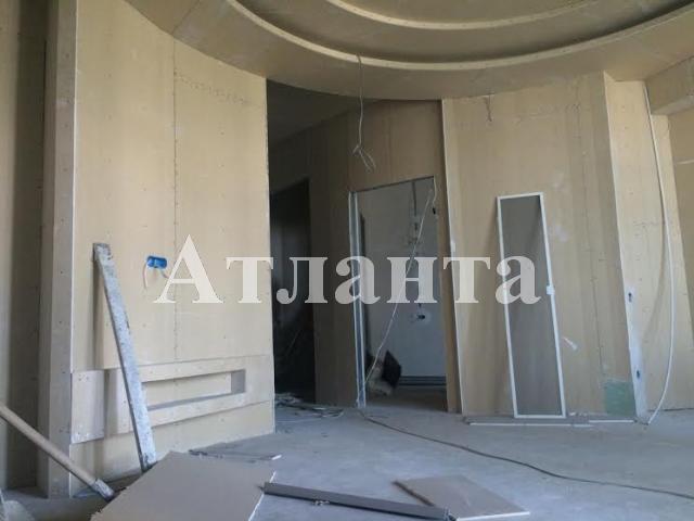 Продается 2-комнатная квартира в новострое на ул. Военный Сп. — 110 000 у.е. (фото №15)