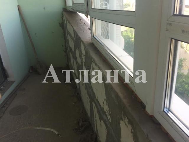 Продается 2-комнатная квартира в новострое на ул. Военный Сп. — 110 000 у.е. (фото №16)