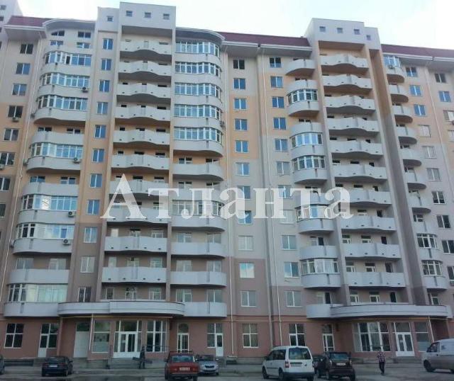Продается 1-комнатная квартира в новострое на ул. Малиновского Марш. — 38 700 у.е.