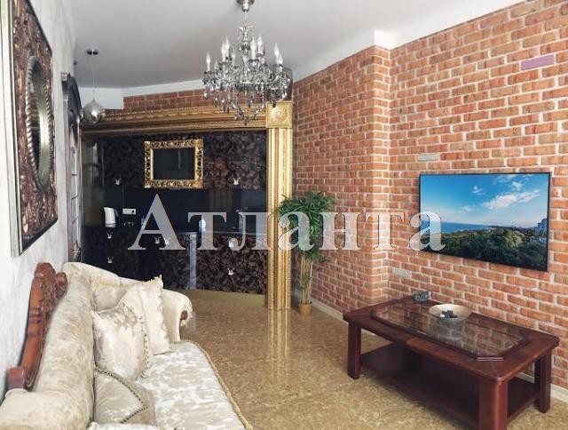 Продается 2-комнатная квартира в новострое на ул. Греческая — 130 000 у.е.