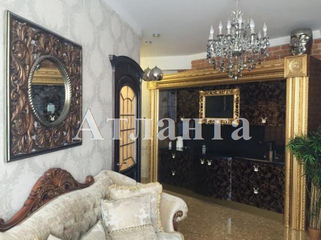 Продается 2-комнатная квартира в новострое на ул. Греческая — 130 000 у.е. (фото №3)