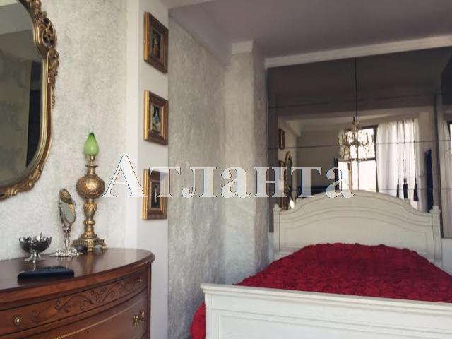 Продается 2-комнатная квартира в новострое на ул. Греческая — 130 000 у.е. (фото №7)