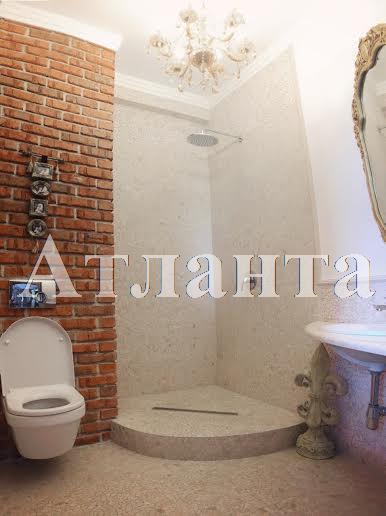 Продается 2-комнатная квартира в новострое на ул. Греческая — 130 000 у.е. (фото №9)