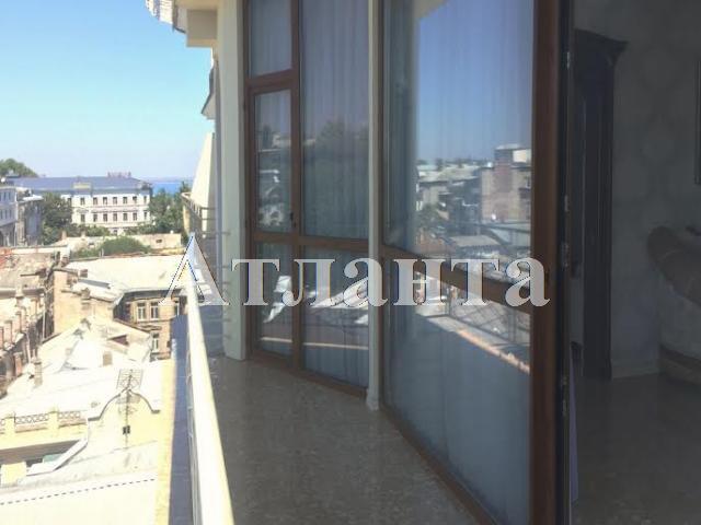 Продается 2-комнатная квартира в новострое на ул. Греческая — 130 000 у.е. (фото №10)