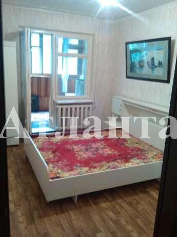 Продается 2-комнатная квартира на ул. Люстдорфская Дорога — 40 000 у.е.
