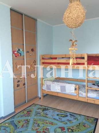 Продается 2-комнатная квартира в новострое на ул. Среднефонтанская — 79 500 у.е.