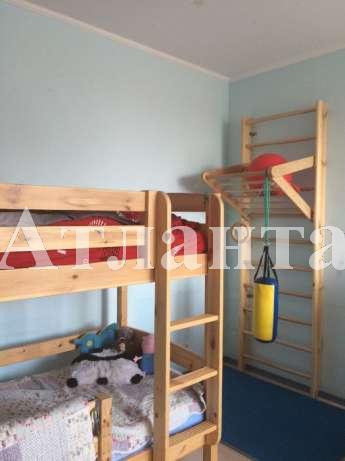 Продается 2-комнатная квартира в новострое на ул. Среднефонтанская — 79 500 у.е. (фото №2)