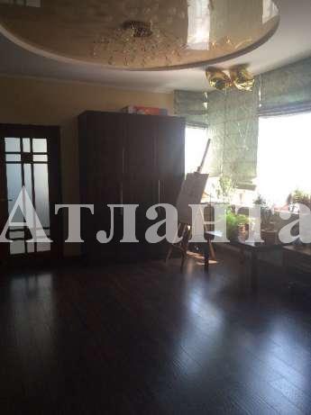 Продается 2-комнатная квартира в новострое на ул. Среднефонтанская — 79 500 у.е. (фото №3)
