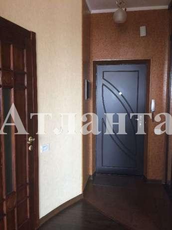 Продается 2-комнатная квартира в новострое на ул. Среднефонтанская — 79 500 у.е. (фото №4)