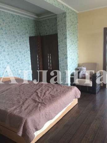 Продается 2-комнатная квартира в новострое на ул. Среднефонтанская — 79 500 у.е. (фото №5)