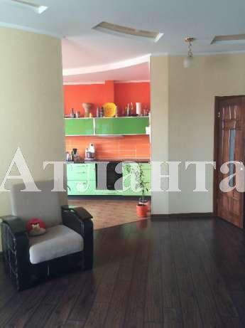 Продается 2-комнатная квартира в новострое на ул. Среднефонтанская — 79 500 у.е. (фото №6)