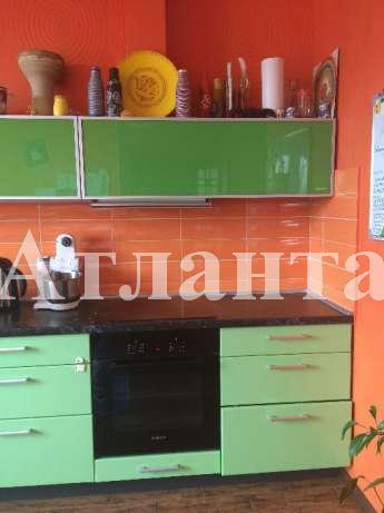 Продается 2-комнатная квартира в новострое на ул. Среднефонтанская — 79 500 у.е. (фото №7)