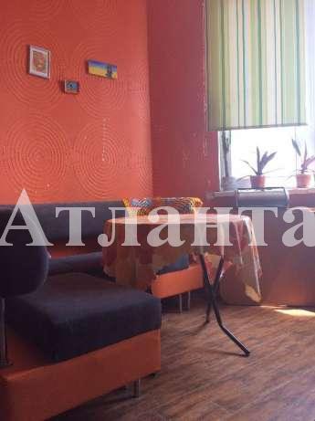 Продается 2-комнатная квартира в новострое на ул. Среднефонтанская — 79 500 у.е. (фото №8)