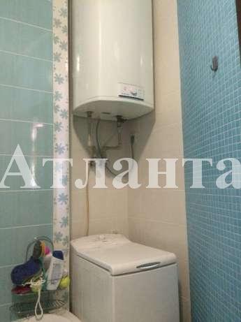 Продается 2-комнатная квартира в новострое на ул. Среднефонтанская — 79 500 у.е. (фото №9)
