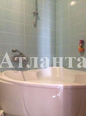 Продается 2-комнатная квартира в новострое на ул. Среднефонтанская — 79 500 у.е. (фото №10)