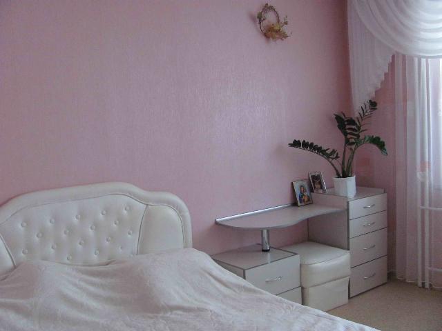 Продается 4-комнатная квартира в новострое на ул. Светлый Пер. — 115 000 у.е. (фото №3)