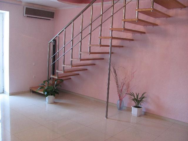 Продается 4-комнатная квартира в новострое на ул. Светлый Пер. — 115 000 у.е. (фото №4)