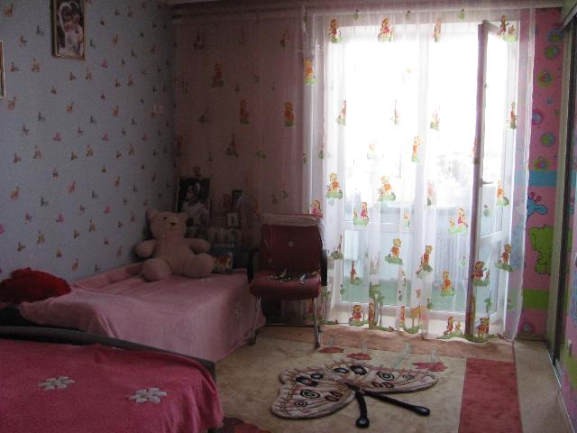 Продается 4-комнатная квартира в новострое на ул. Светлый Пер. — 115 000 у.е. (фото №5)