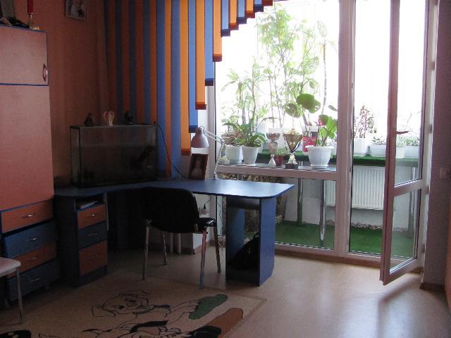 Продается 4-комнатная квартира в новострое на ул. Светлый Пер. — 115 000 у.е. (фото №6)
