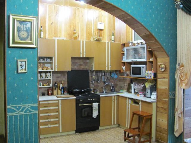 Продается 4-комнатная квартира на ул. Французский Бул. — 240 000 у.е. (фото №2)