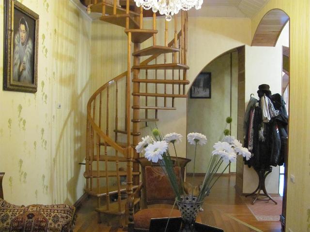 Продается 4-комнатная квартира на ул. Французский Бул. — 240 000 у.е. (фото №4)