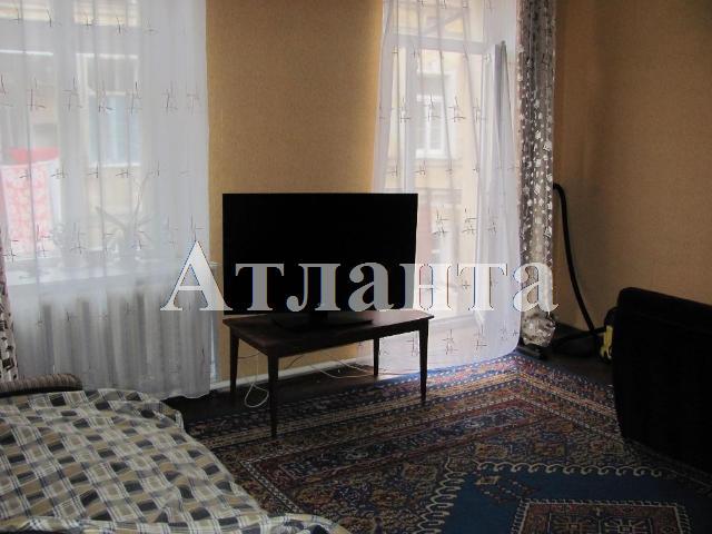 Продается 2-комнатная квартира на ул. Базарная — 68 000 у.е.