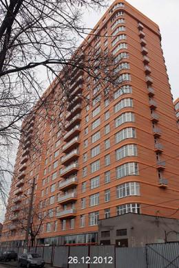 Продается 3-комнатная квартира в новострое на ул. Косвенная — 90 000 у.е.