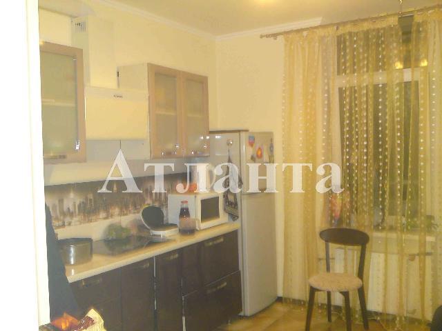 Продается 3-комнатная квартира в новострое на ул. Косвенная — 90 000 у.е. (фото №4)