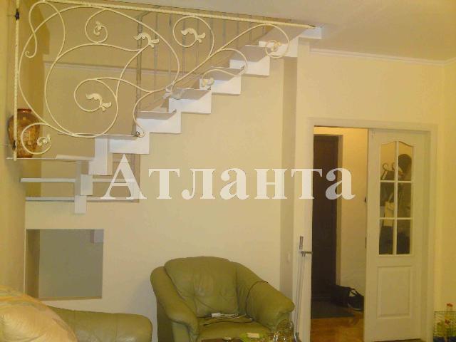 Продается 3-комнатная квартира в новострое на ул. Косвенная — 90 000 у.е. (фото №7)