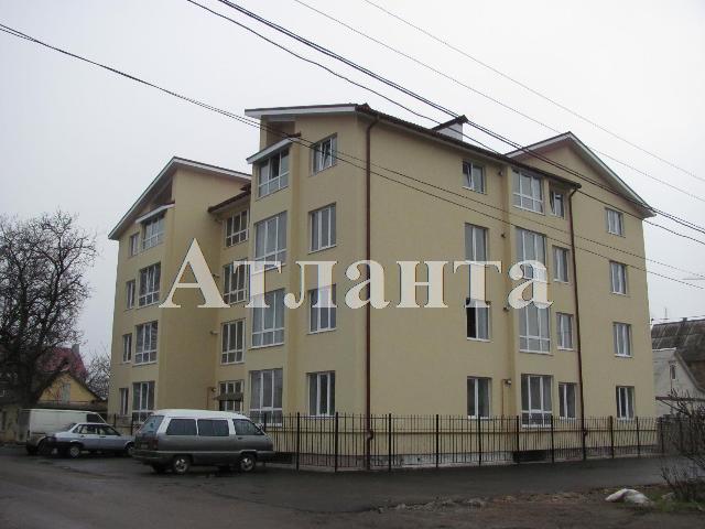Продается 1-комнатная квартира в новострое на ул. Кибальчича — 39 500 у.е.