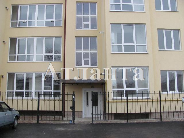 Продается 1-комнатная квартира в новострое на ул. Кибальчича — 39 500 у.е. (фото №2)