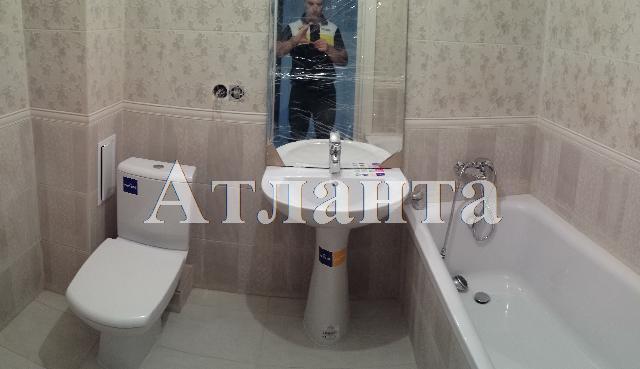 Продается 1-комнатная квартира в новострое на ул. Кибальчича — 39 500 у.е. (фото №9)