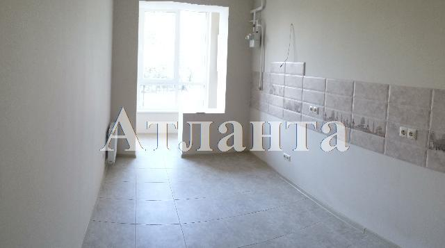 Продается 1-комнатная квартира в новострое на ул. Кибальчича — 39 500 у.е. (фото №11)