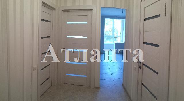 Продается 1-комнатная квартира в новострое на ул. Кибальчича — 39 500 у.е. (фото №12)