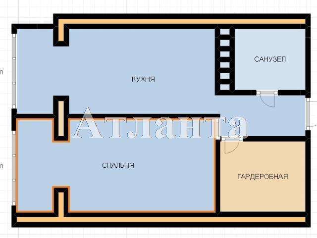 Продается 1-комнатная квартира в новострое на ул. Кибальчича — 39 500 у.е. (фото №13)