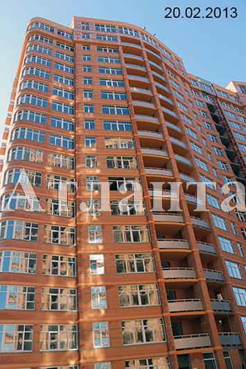 Продается 4-комнатная квартира в новострое на ул. Косвенная — 69 000 у.е.