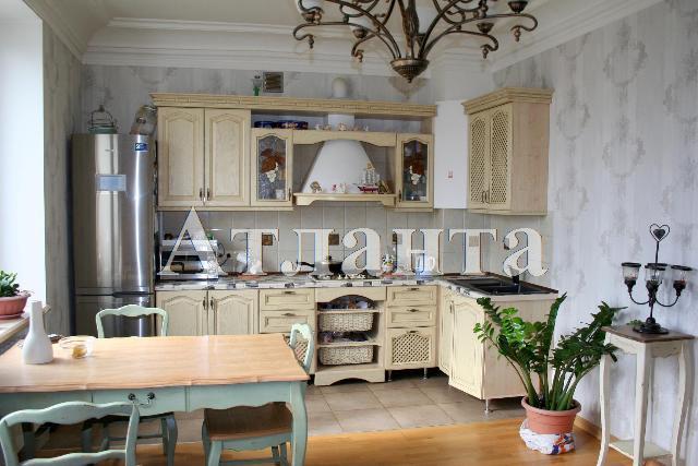 Продается 3-комнатная квартира на ул. Проспект Шевченко — 165 000 у.е.