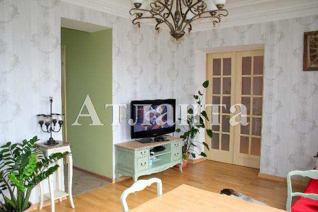 Продается 3-комнатная квартира на ул. Проспект Шевченко — 165 000 у.е. (фото №2)