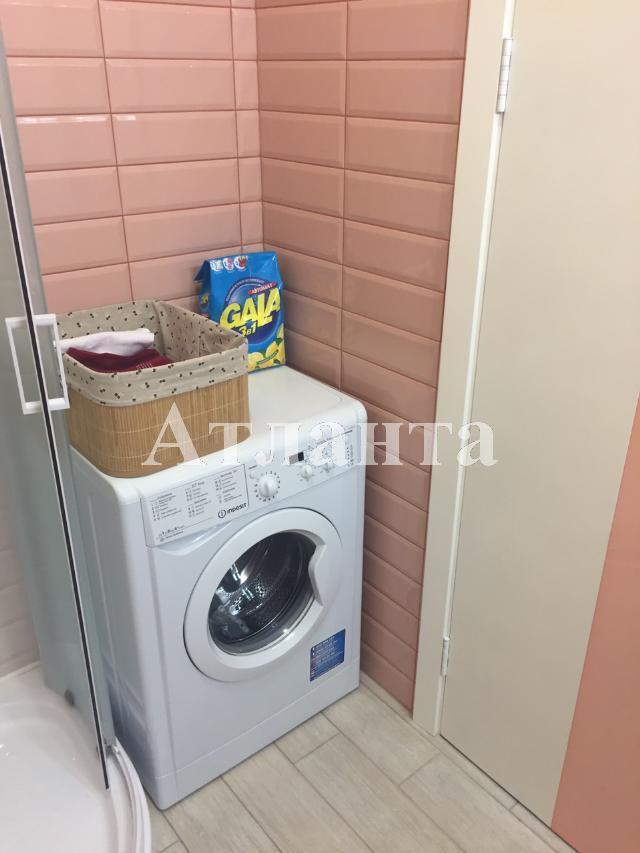 Продается 2-комнатная квартира в новострое на ул. Аркадиевский Пер. — 120 000 у.е. (фото №3)