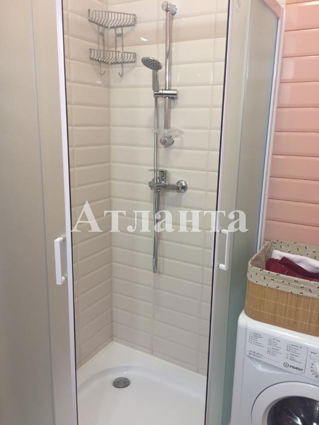 Продается 2-комнатная квартира в новострое на ул. Аркадиевский Пер. — 120 000 у.е. (фото №4)