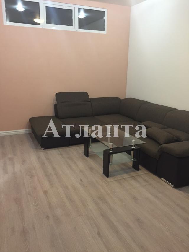 Продается 2-комнатная квартира в новострое на ул. Аркадиевский Пер. — 120 000 у.е. (фото №5)