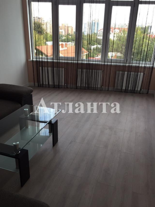 Продается 2-комнатная квартира в новострое на ул. Аркадиевский Пер. — 120 000 у.е. (фото №6)