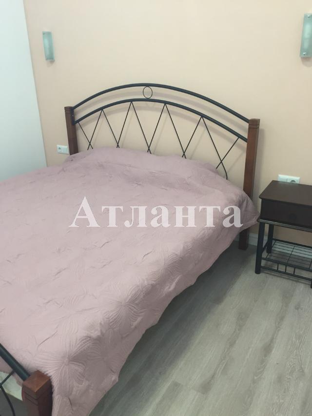 Продается 2-комнатная квартира в новострое на ул. Аркадиевский Пер. — 120 000 у.е. (фото №7)