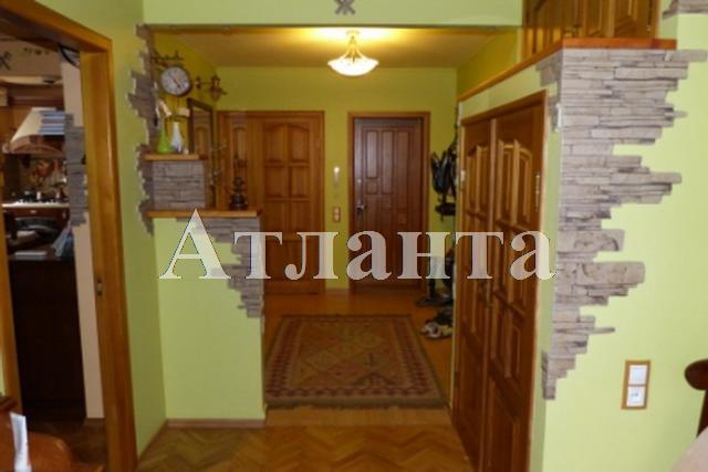 Продается 3-комнатная квартира на ул. Солнечная — 100 000 у.е. (фото №3)