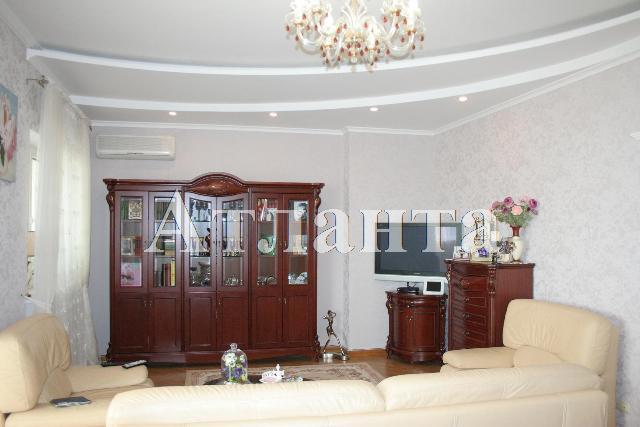 Продается 3-комнатная квартира на ул. Донского Дмитрия — 180 000 у.е. (фото №2)