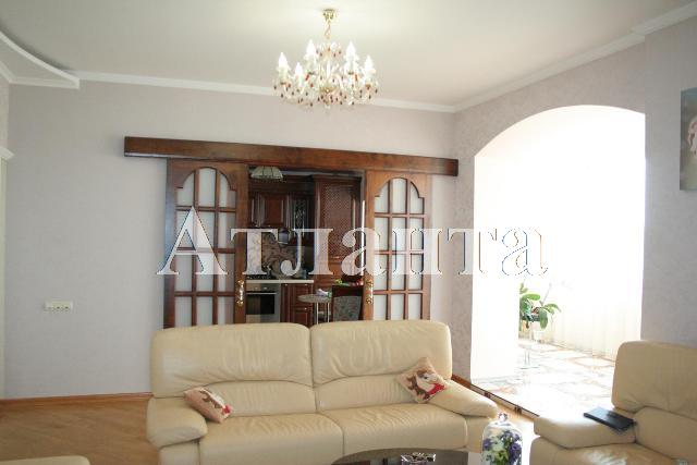 Продается 3-комнатная квартира на ул. Донского Дмитрия — 180 000 у.е. (фото №3)