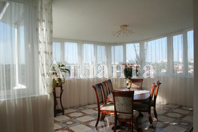 Продается 3-комнатная квартира на ул. Донского Дмитрия — 180 000 у.е. (фото №4)