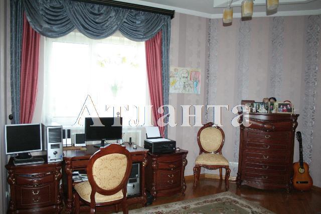 Продается 3-комнатная квартира на ул. Донского Дмитрия — 180 000 у.е. (фото №7)