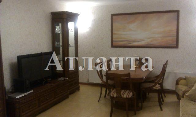 Продается 2-комнатная квартира на ул. Садовая — 75 000 у.е.